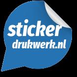Stickerdrukwerk.nl Logo