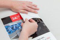 Statische stickers | Stickerdrukwerk.nl