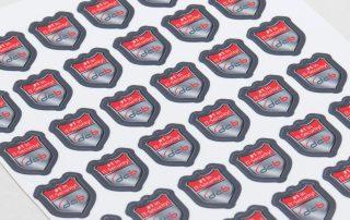 Stickervellen | Stickerdrukwerk.nl