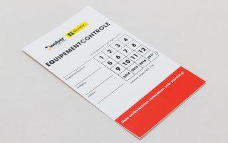 Zeefdrukstickers | Stickerdrukwerk.nl